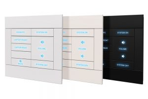 The Crestron Home