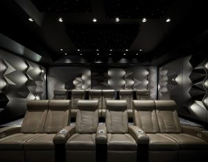Rayva Home Cinema