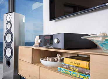 Entertaining with Sound - Harman Luxury Audio