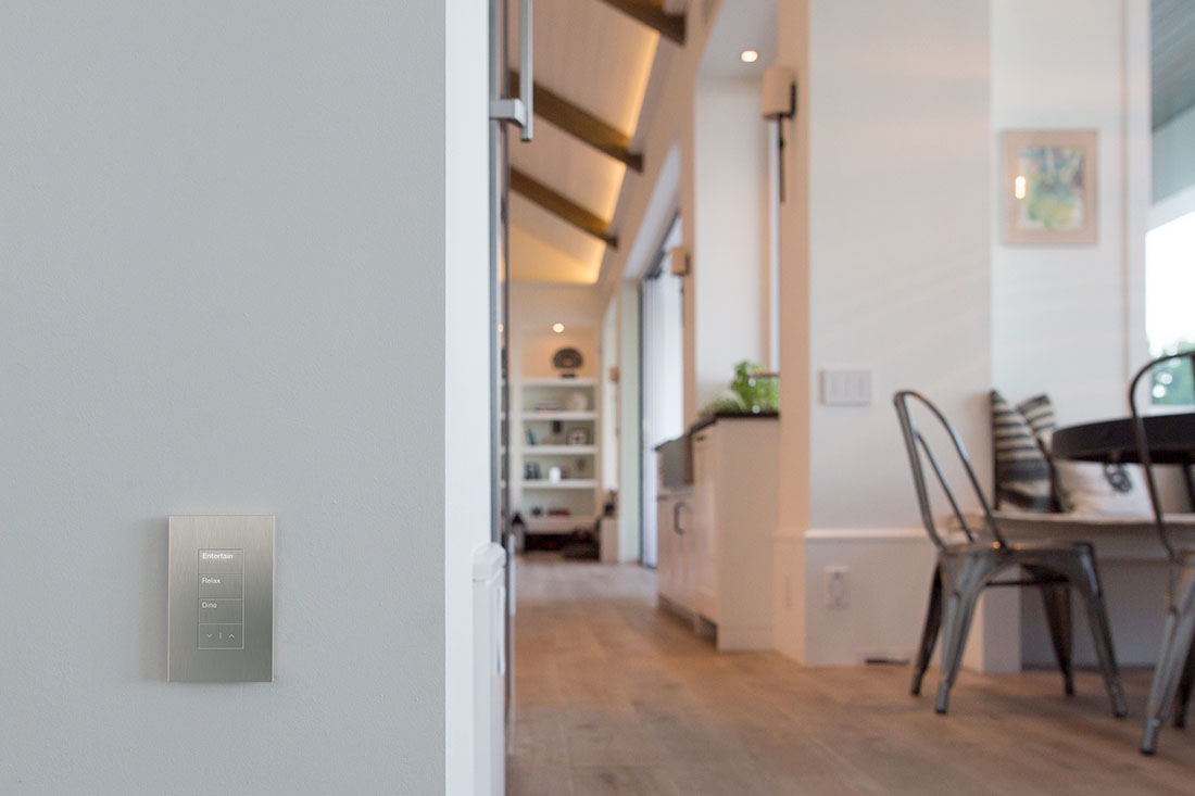 Lighting Controls For The Home Technology Designer