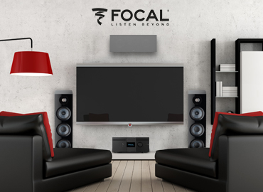 Focal Home Theater