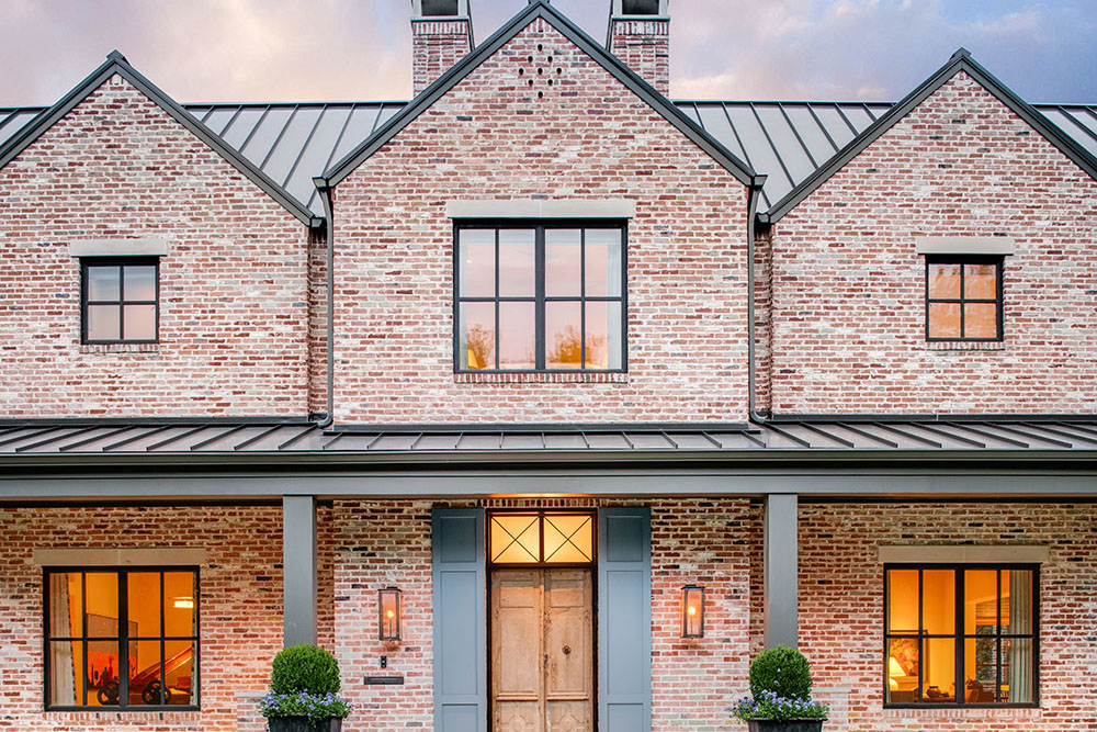 Legrand | AV Ft. Worth Rustic Italian Home
