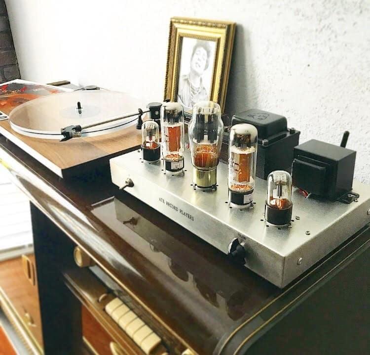 '69 Classic Tube Amp