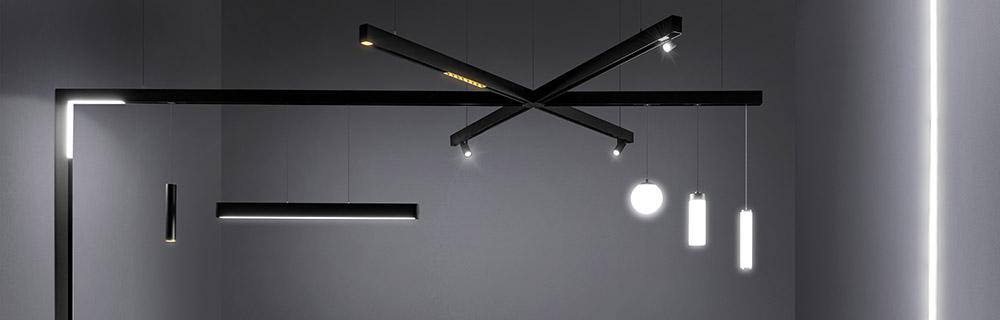 WAC Lighting's new STRUT system