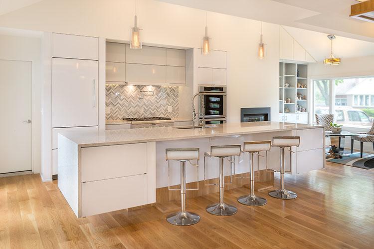 Clemens kitchen