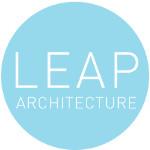 LEAP Architecture logo