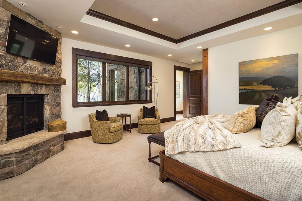 lighting bedroom