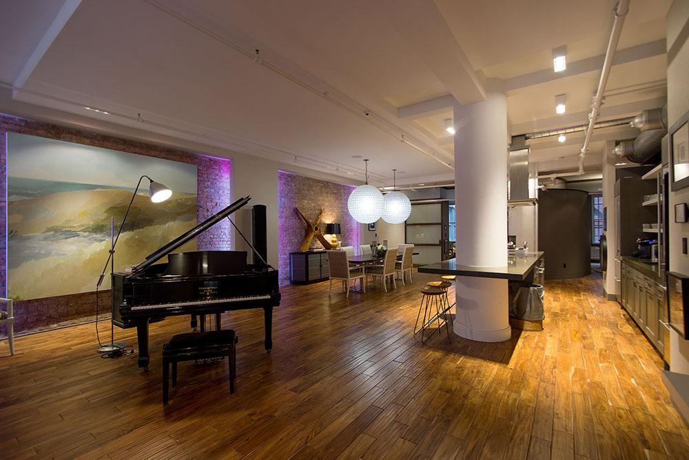 Savant NYC Design Center