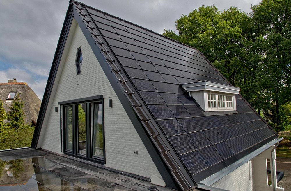 SolarSkin Bergenfield before