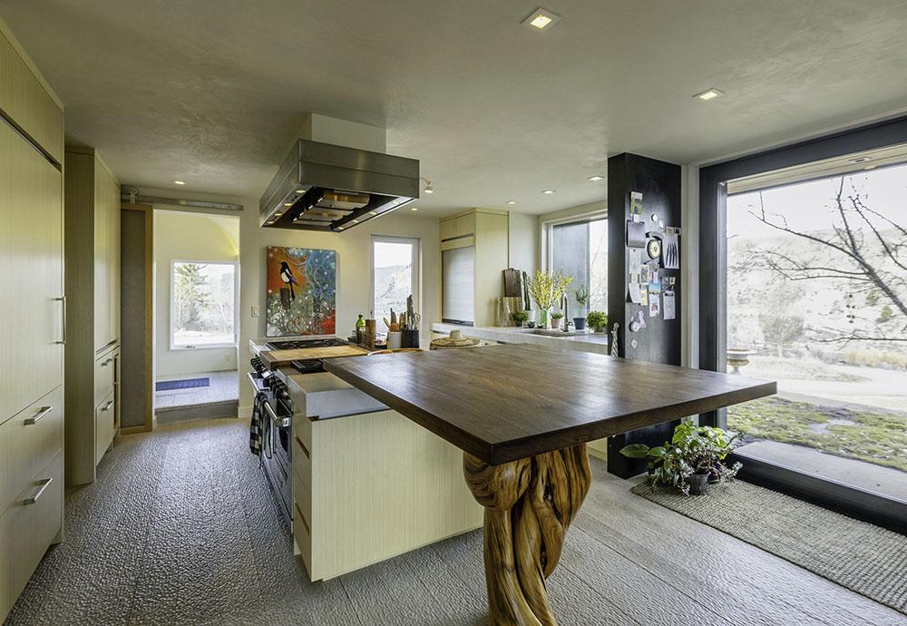 Vera Iconica Architecure kitchen 1