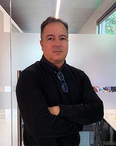 Hamed Rodriguez