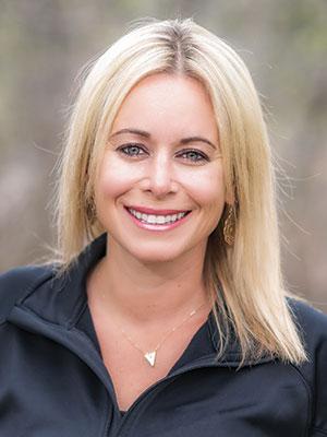 Angie Casey