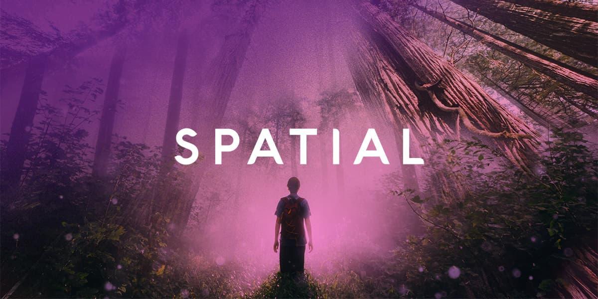 Spatial Inc.